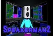Speakerman 2 Steam CD Key