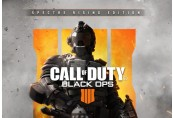 Call of Duty: Black Ops 4 Spectre Rising Edition US XBOX One CD Key
