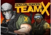 Special Forces: Team X Steam CD Key