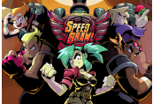 Speed Brawl EU Nintendo Switch Key