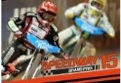 FIM Speedway Grand Prix 15 Clé Steam