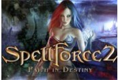 SpellForce 2: Faith in Destiny Steam Gift