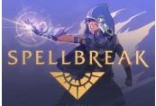 Spellbreak Closed Alpha Epic Games CD Key
