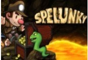Spelunky Steam CD Key