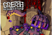 Great Permutator Steam CD Key