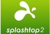 SplashTop Personal Code