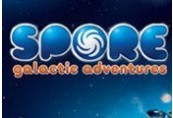 Spore: Galactic Adventures DLC | Steam Gift | Kinguin Brasil