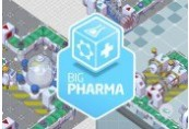 Big Pharma Steam Gift