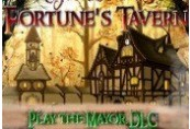Play the Mayor: Become the Mayor of Fortune's City Steam CD Key