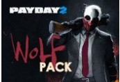 PAYDAY 2: The Wolf Pack RU VPN Required Steam Gift