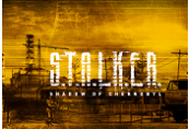 STALKER: Shadow of Chernobyl RoW Clé Steam