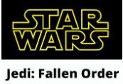 Star Wars: Jedi Fallen Order VORBESTELLUNG Origin CD Key