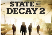 State of Decay 2 EU XBOX One / Windows 10 CD Key