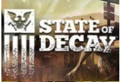 State of Decay - Cadeau Steam