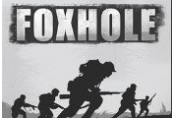 Foxhole Steam CD Key