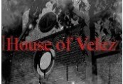 House of Velez part 1 Steam CD Key