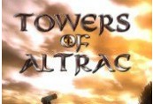 Towers of Altrac - Epic Defense Battles Clé Steam