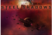 Ancient Frontier: Steel Shadows Steam CD Key