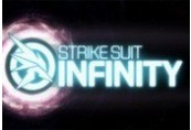 Strike Suit Infinity Steam Gift