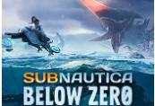 Subnautica: Below Zero Steam Altergift