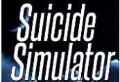 Suicide Simulator ROW Steam CD Key