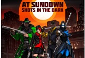 AT SUNDOWN: Shots in the Dark Steam CD Key