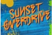 Sunset Overdrive US XBOX ONE CD Key