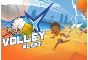 Super Volley Blast Clé Steam