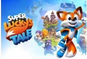 Super Lucky's Tale CHINA Steam CD Key