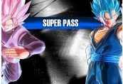 DRAGON BALL XENOVERSE 2 - Super Pass DLC RU VPN Activated Steam CD Key