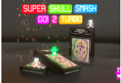 Super Skull Smash GO! 2 Turbo EU PS Vita CD Key