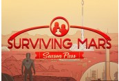 Surviving Mars - Season Pass DLC Steam CD Key