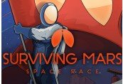 Surviving Mars - Space Race DLC Steam CD Key