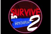 Survive in Angaria 2 Steam CD Key