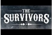 The Survivors Closed Alpha Steam CD Key