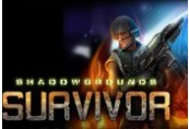 Shadowgrounds Survivor Steam CD Key