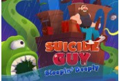 Suicide Guy: Sleepin' Deeply Steam CD Key
