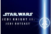 Star Wars Jedi Knight II: Jedi Outcast Steam CD Key