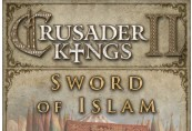 Crusader Kings II - Sword of Islam DLC Steam CD Key