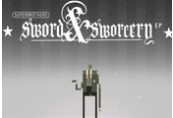 Superbrothers: Sword & Sworcery EP Steam CD Key