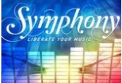 Symphony Clé Steam