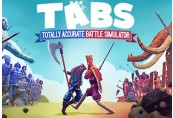 Totally Accurate Battle Simulator Steam CD Key