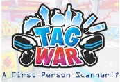 TAG WAR Steam CD Key