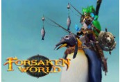 Forsaken World - Dully the Scud Ground Mount EU/NA CD Key
