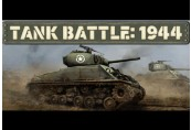 Tank Battle: 1944 Steam CD Key