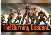 The Burning Descent Steam CD Key