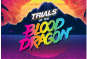 Trials of the Blood Dragon RoW Uplay CD Key