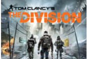 Tom Clancy's The Division Clé Uplay