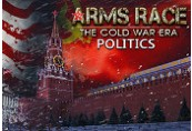 Arms Race - Politics - TCWE DLC Steam CD Key