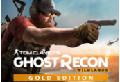 Tom Clancy's Ghost Recon Wildlands Year 2 Gold Edition EMEA Uplay CD Key